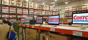 Costco agiliza las obras de su cuarta tienda en España