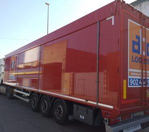 ABC Logistic abre una nueva línea intermodal