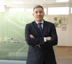Óscar León (Naturae): Hemos conseguido posicionarnos como el mayor fabricante de jugos de aloe vera en numerosos mercados europeos