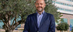 Amadeo Corbí, nuevo director gerente del Hospital Vithas Sevilla