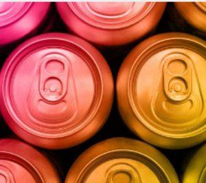 El consumo de latas de bebidas aumentó un 4,6% durante 2020