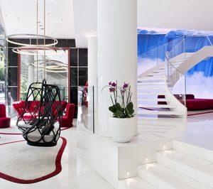 NH Hotel Group reduce pérdidas en el primer semestre