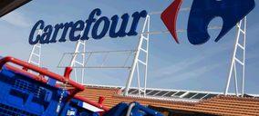 Carrefour crece en España un 3,4% en el primer semestre hasta los 4.764 M