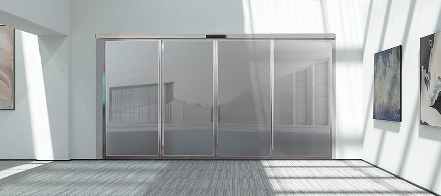 Assa Abloy Entrance Systems presenta mecanismo para puertas correderas