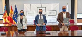 La nueva cátedra Bertolín impulsará en la UPV la conexión universidad empresa y el fomento de la I+D
