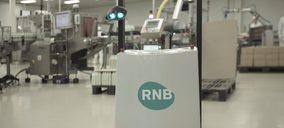 RNB, proveedora totaler de Mercadona, concluye su plan de modernización industrial