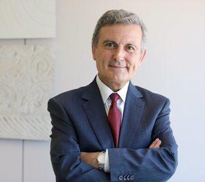 Pedro Saura, nuevo Presidente de Paradores