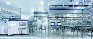 Informe 2021 del sector de Maquinaria de Embotellado y Llenado en España