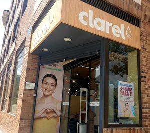 Clarel quiere ponerse guapa y comienza un test en Madrid