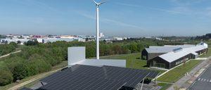Informe 2021 sobre eficiencia energética y sostenibilidad en el sector de gran consumo