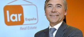 Grupo Lar crea una filial para invertir en startups del sector inmobiliario