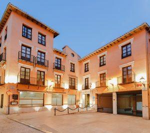 Sercotel suma un hotel en Granada hasta ahora operado por Hesperia