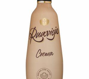 Ruavieja presenta su nueva botella 100% reciclable