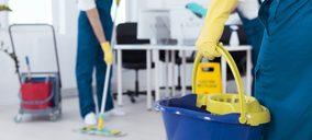 Los buenos resultados estimulan la inversión en el sector de limpieza profesional