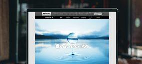 Panasonic Heating & Cooling lanza una sección en su web dedicada a la tecnología nanoe X