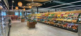 Plusfresc traslada una de sus tiendas más antiguas en Balaguer