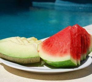 Sabor y mayor conveniencia marcan el paso dentro del sector de melón y sandía