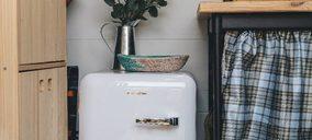 Mellerware presenta sus mini frigoríficos