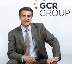 Joan Prats, nuevo director general de GCR Group