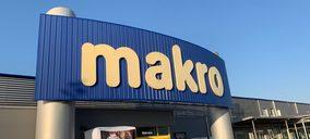 Makro inicia la comercialización de referencias de Davigel España