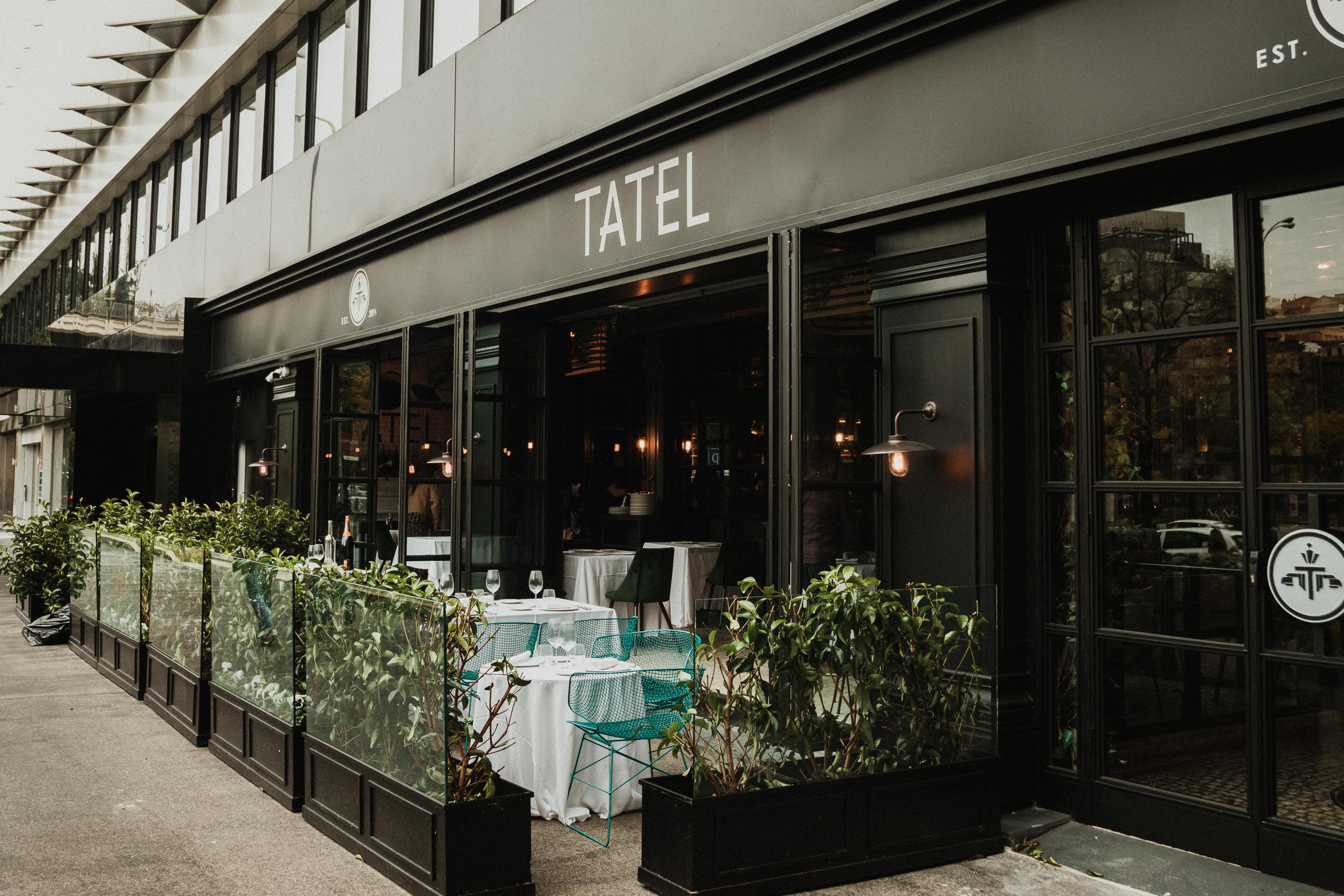 Mabel Hospitality suma un nuevo socio para su 'Tatel' de Los Ángeles