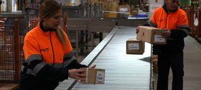 El sector logístico in-house marca las pautas para su crecimiento tras la pandemia