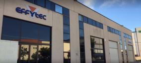 Effytec vuelve a programar inversiones en innovación