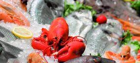 El Top 100 de pescado y marisco congelado bajó sus ventas un 11%