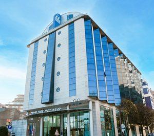 Grupo Fagra compra el Tryp Gijón Rey Pelayo, que mantiene de momento a Meliá como explotador con cambio de marca