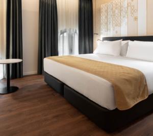 Eurostars Hotel Company prepara el lanzamiento de dos nuevas marcas