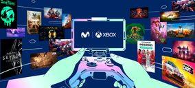Movistar entra en la industria del videojuego de la mano de Xbox