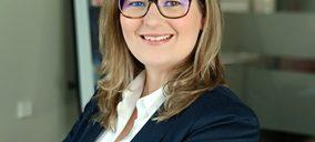Rosa Carvalho, directora corporativa de Marketing y Comunicación de Avanza Food
