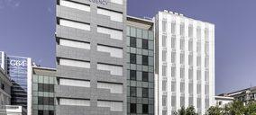 Grupo Hesperia alquila 22 apartamentos premium
