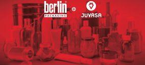 Berlin Packaging compra Juvasa