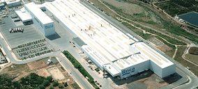 El gigante cerámico Lamosa entra en España con la compra de la división azulejera de Roca