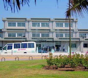 Fremap construirá un nuevo centro asistencial en una localidad de Cáceres