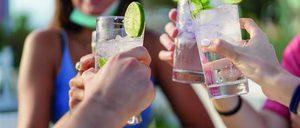 """Los destilados """"light"""" o""""low-alcohol"""" se abren paso aupados por los cambios en el patrón tradicional del consumo"""