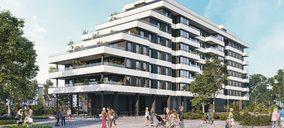 Culmia está ejecutando 20 residenciales con un total de 1.000 viviendas en España