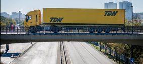 TDN reduce su capital a la mitad