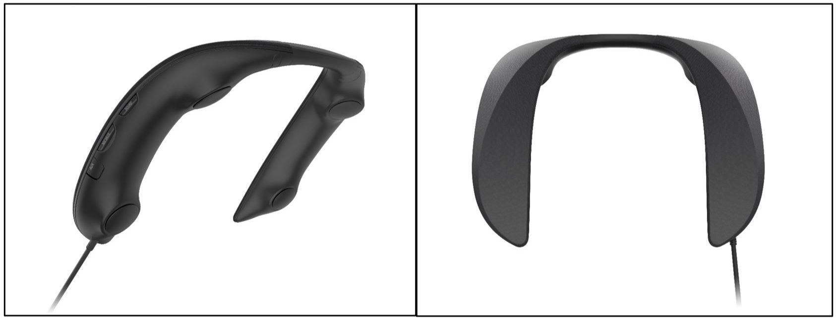 Panasonic suma el altavoz wearable GN01 para gamers