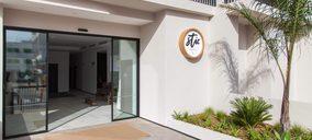 Abre el hotel Stic Urban, fruto de la transformación de unos antiguos apartamentos