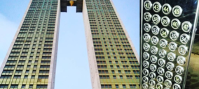 Kone equipa la torre Intempo de Benidorm
