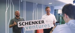 """DB Schenker da forma a su """"brazo inversor"""" con una nueva unidad de negocio"""
