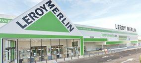 Leroy Merlin cierra una tienda y reforma otra
