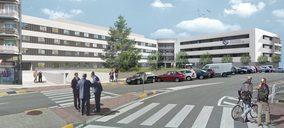 Las Hermanas Hospitalarias anuncian la próxima ampliación de la Clínica Padre Menni de Pamplona