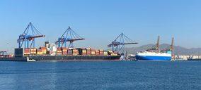 El tráfico portuario creció un 8,8% durante el mes de julio
