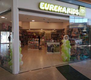 Eurekakids impulsa su red con nuevas aperturas tanto en España como en el exterior