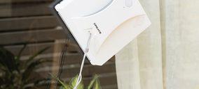 Create, nuevo robot limpiacristales láser Wipebot