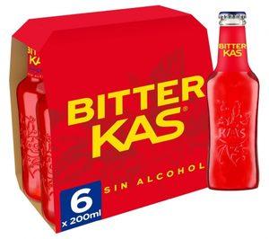 Pepsico revalida su liderazgo en bitters con 'KAS'