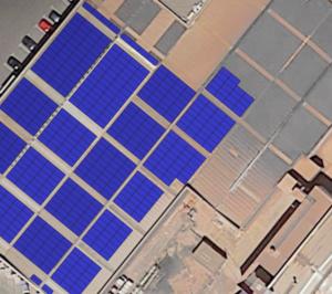 Peronda instalará una planta fotovoltaica en su sede de Onda